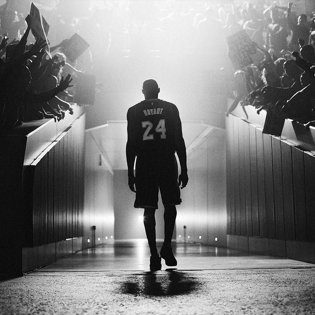 Morreu Kobe Bryant, uma das maiores estrelas de sempre da NBA, num desastre de helicóptero