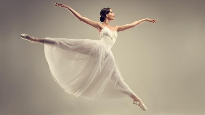 Abril, o Mês da Dança