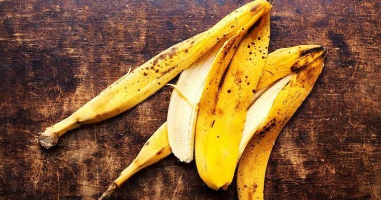 Os Benefícios das cascas de Banana, Abóbora e Maracujá