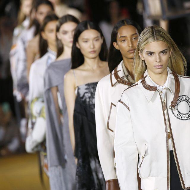 London Fashion Week já tem data marcada mas será apenas online