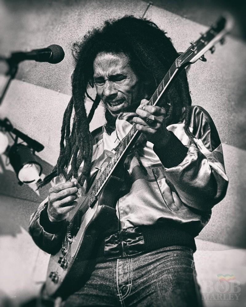 Faz hoje 39 anos que morreu Bob Marley