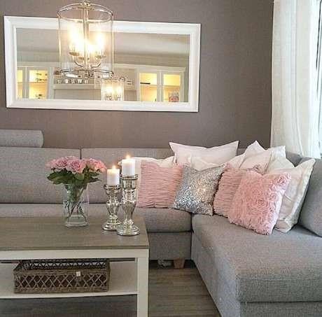 7 Cores para decorar a sua casa