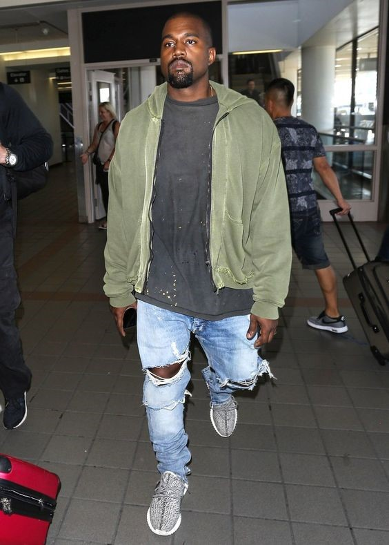 "Adidas Yeezy Boost 350 V2 ""Zyon"" de Kanye West já tem data de lançamento"