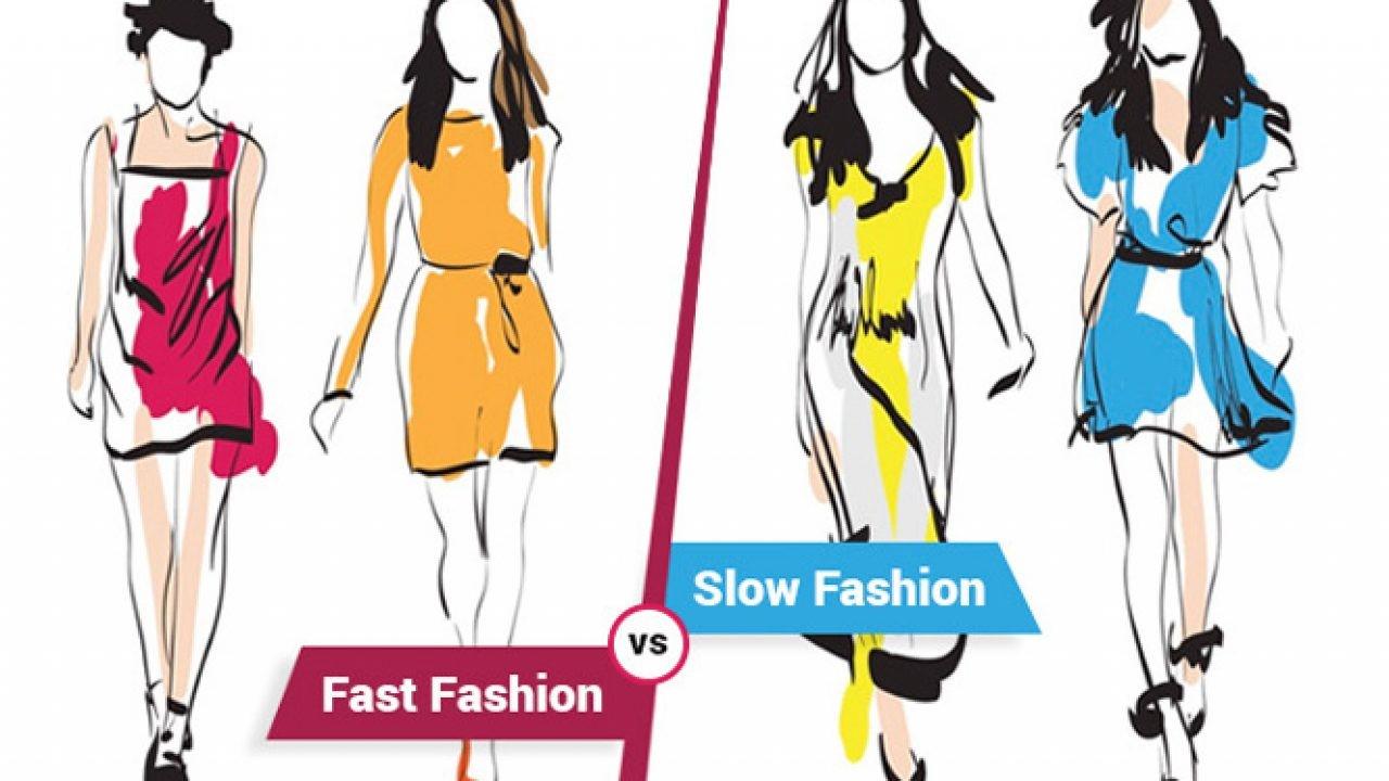 Do Fast ao Slow! A Moda em contramão