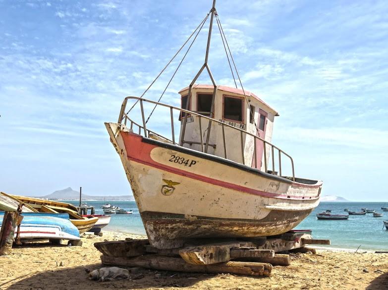 Boa Vista, o lugar onde os turistas procuram uns dias de paz