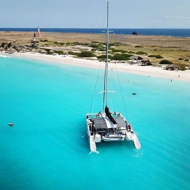 Curaçao, a ilha que faz bater forte o coração
