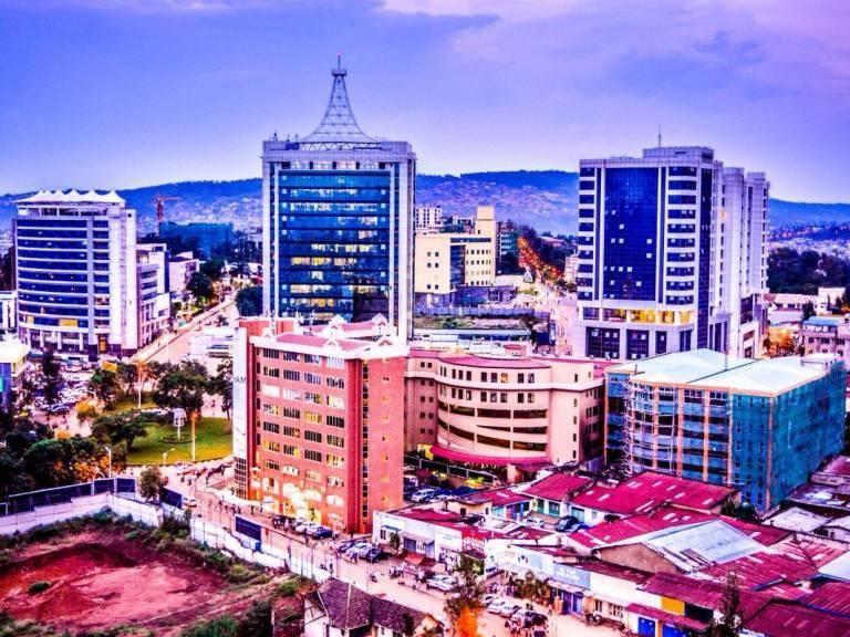 Conheça o Ruanda, o país Africano  em maior crescimento