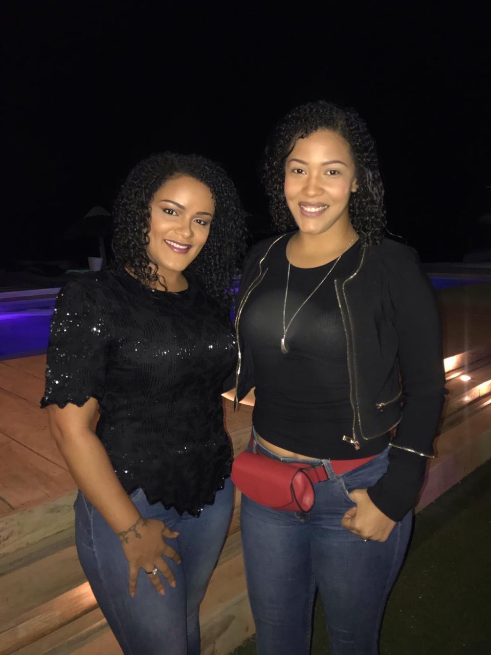 A empresa de maquilhagem mais reconhecida de Angola, pela 13ª vez no Moda Luanda