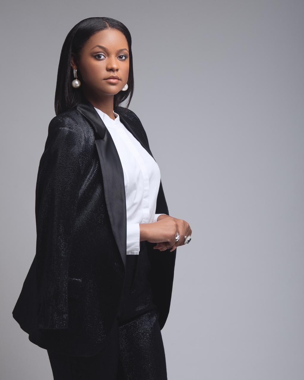 Neide Van-Dúnem será comentadora do 23º  Moda Luanda