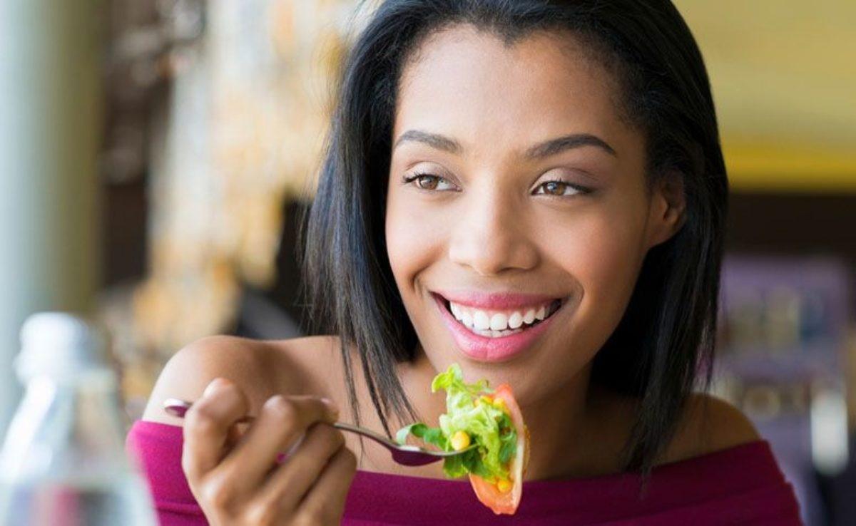 O que é uma dieta equilibrada?