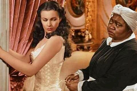"""HBO retirou o filme """"E Tudo o Vento Levou"""" pelos protestos anti-racismo"""