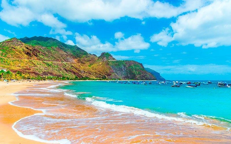 Ilhas Canárias, um vasto cardápio de vistas de cortar a respiração