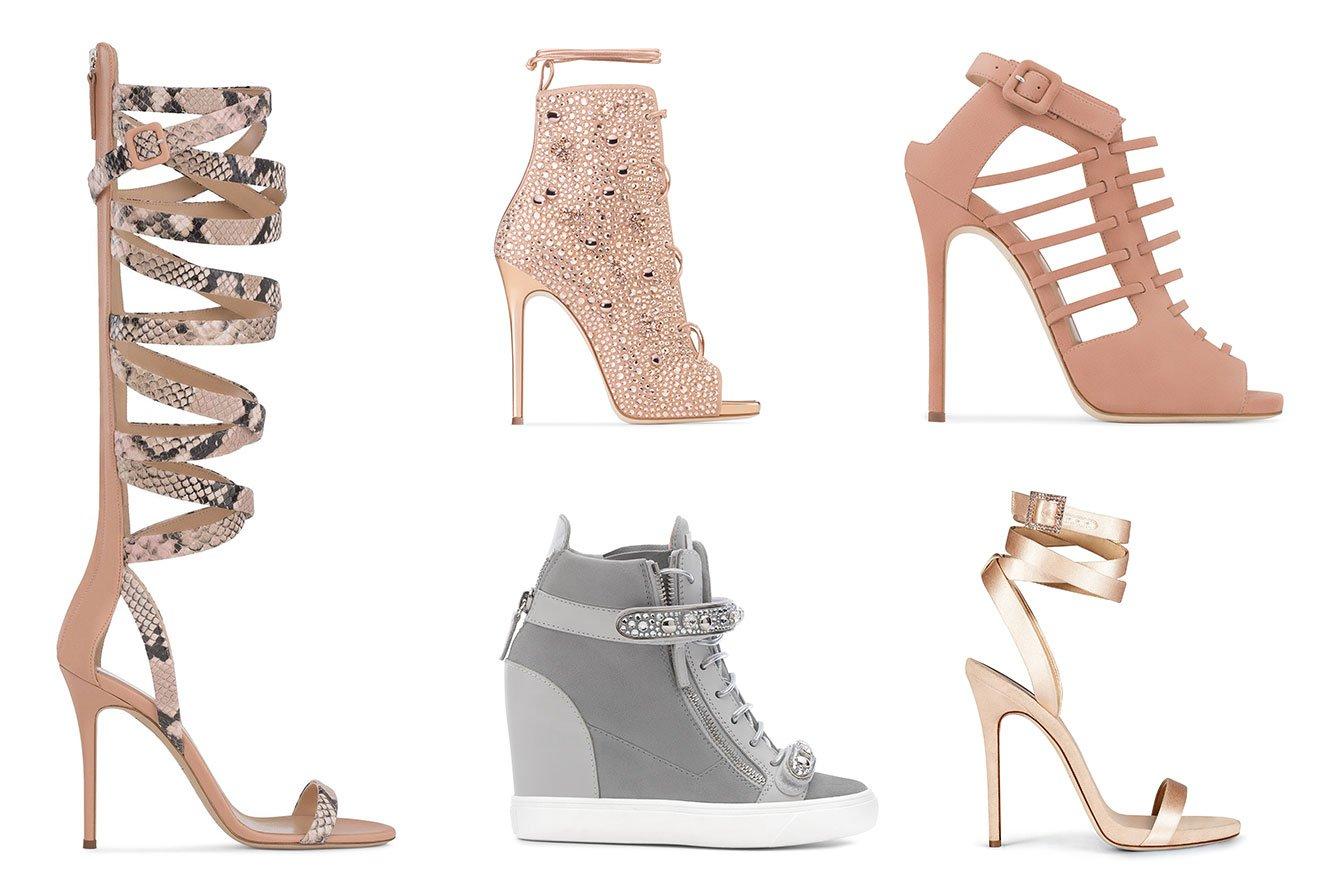 Jennifer Lopez expande a sua marca e lança uma nova colecção de sapatos