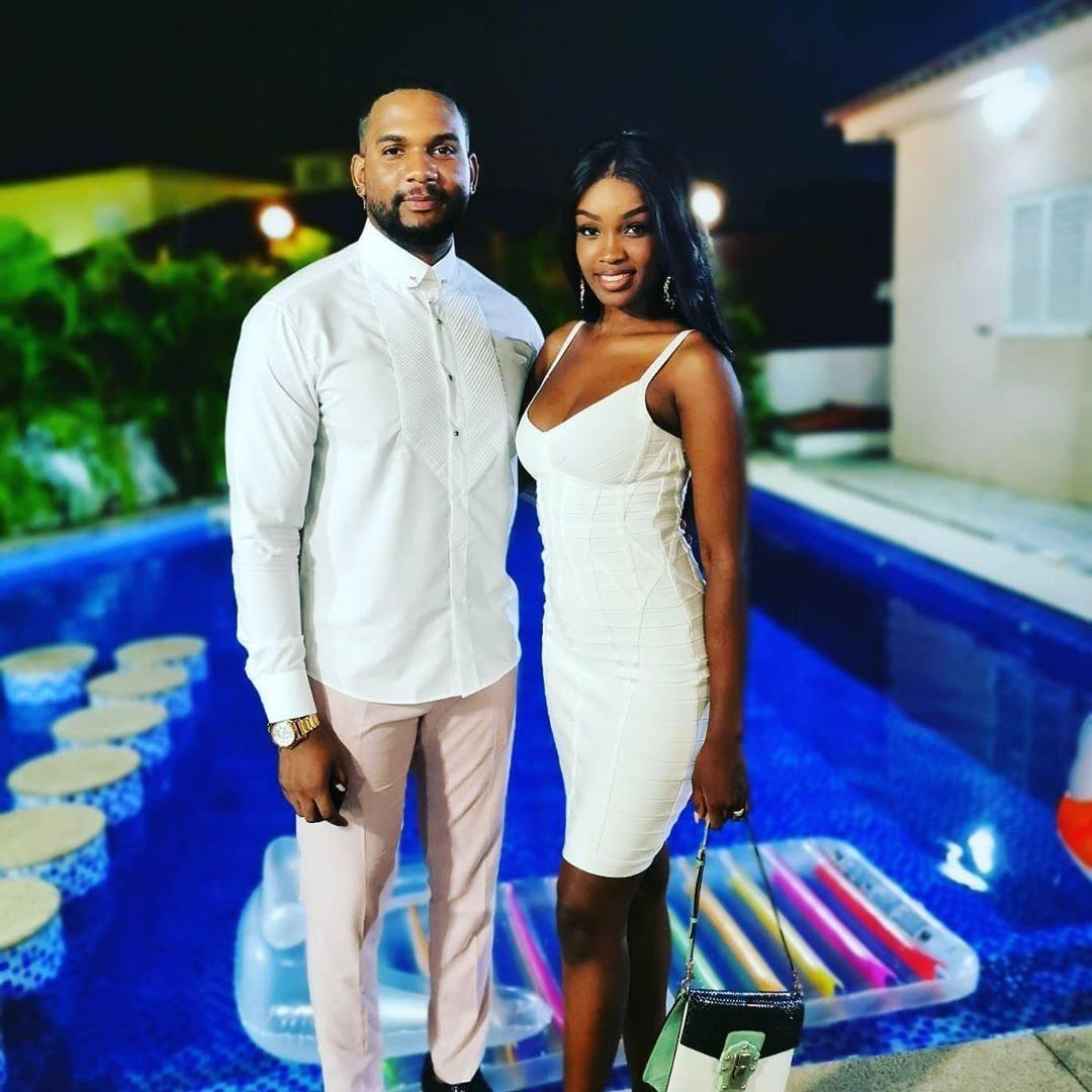 Os casais mais influentes do showbiz Angolano