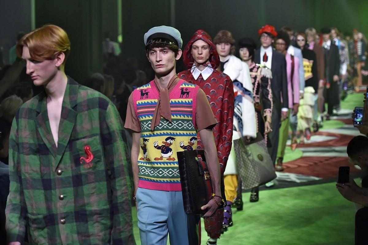 Covid-19 causa revolução nas Fashion Weeks