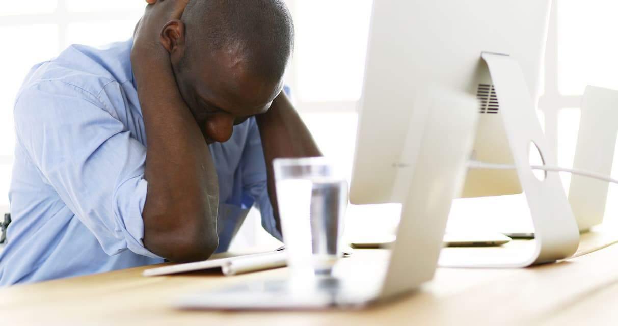 Truques para evitar o stress