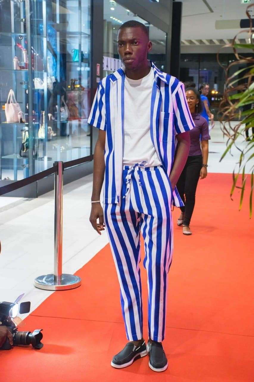 Cocles Carlos garante que haverá Angola Fashion Awards 2020