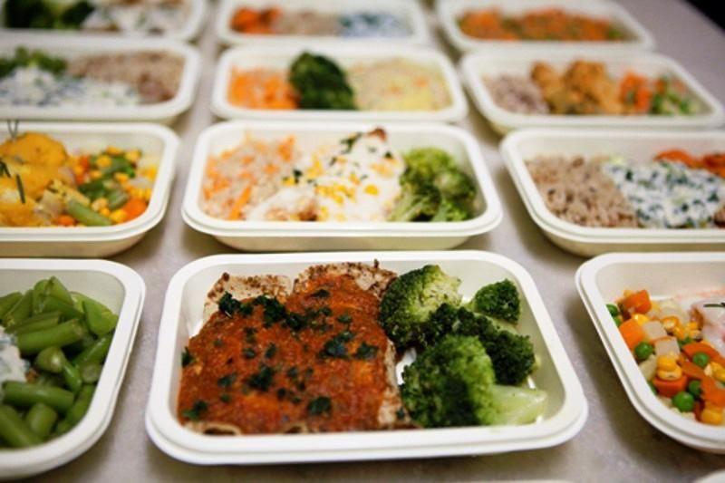 Como abrir um negócio de comida saudável?
