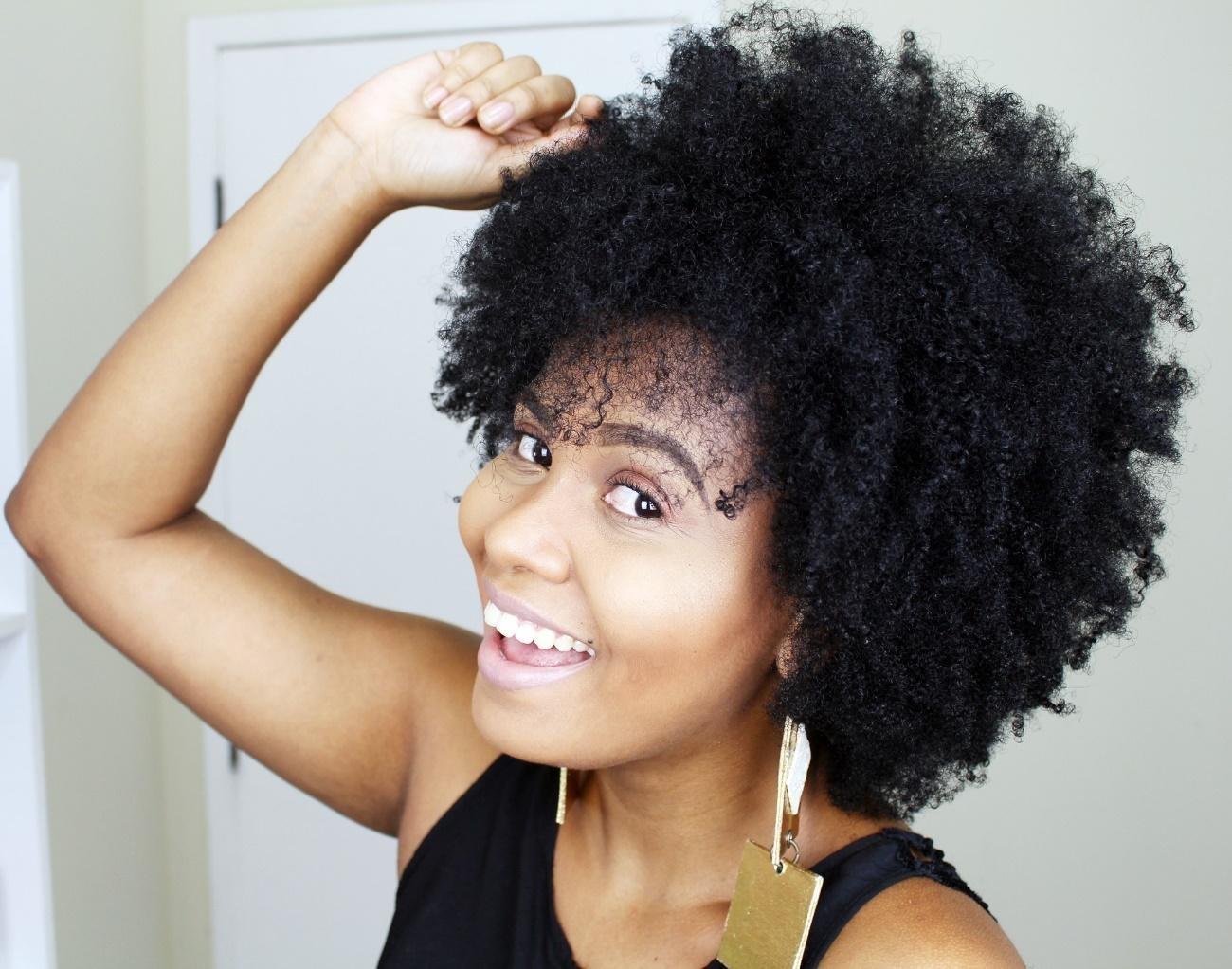 Fortaleça o seu cabelo com apenas dois ingredientes caseiros