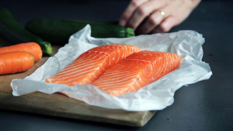 Alimentos obrigatórios a partir dos 40 anos