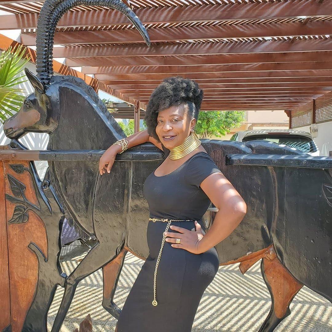 Sandra Mainsel tem projecto de criar um centro de formação de jornalismo