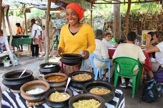 Descobrir Zanzibar