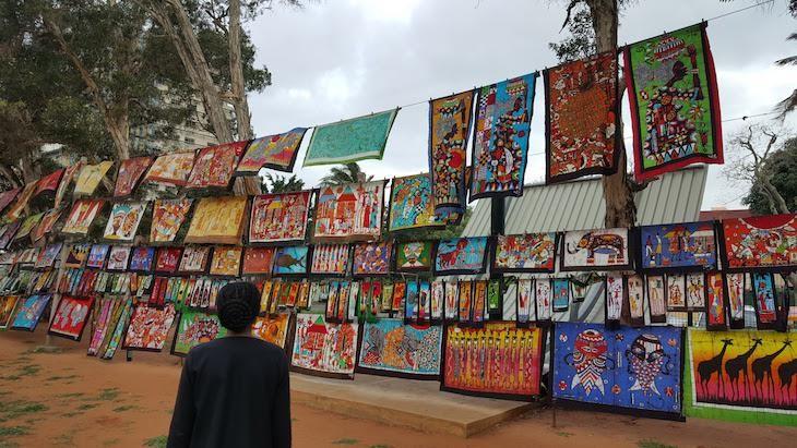 O que conhecer em Maputo