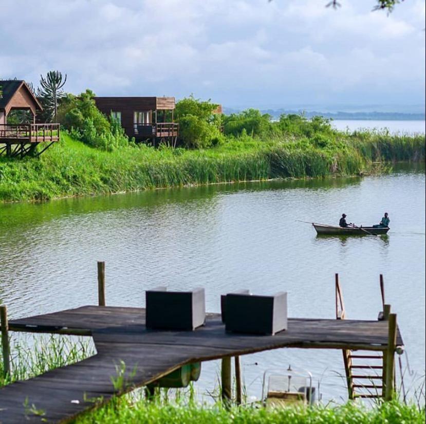 Melhores vistas da cidade de Luanda