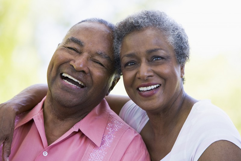 Avós são mais carinhosos do que pais