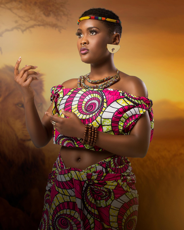 Dia Mundial Da Mulher Africana