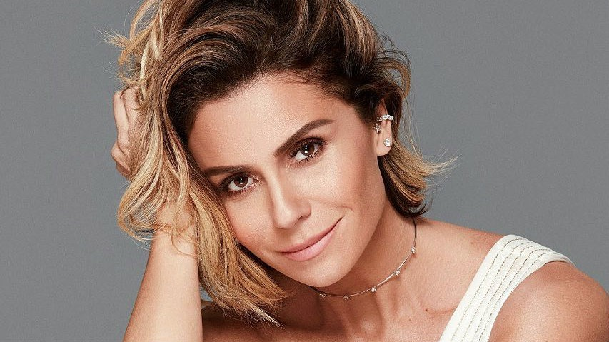 Giovanna Antonelli participa pela primeira vez do 'Conversa com Bial' e fala sobre os seus 30 anos de carreira