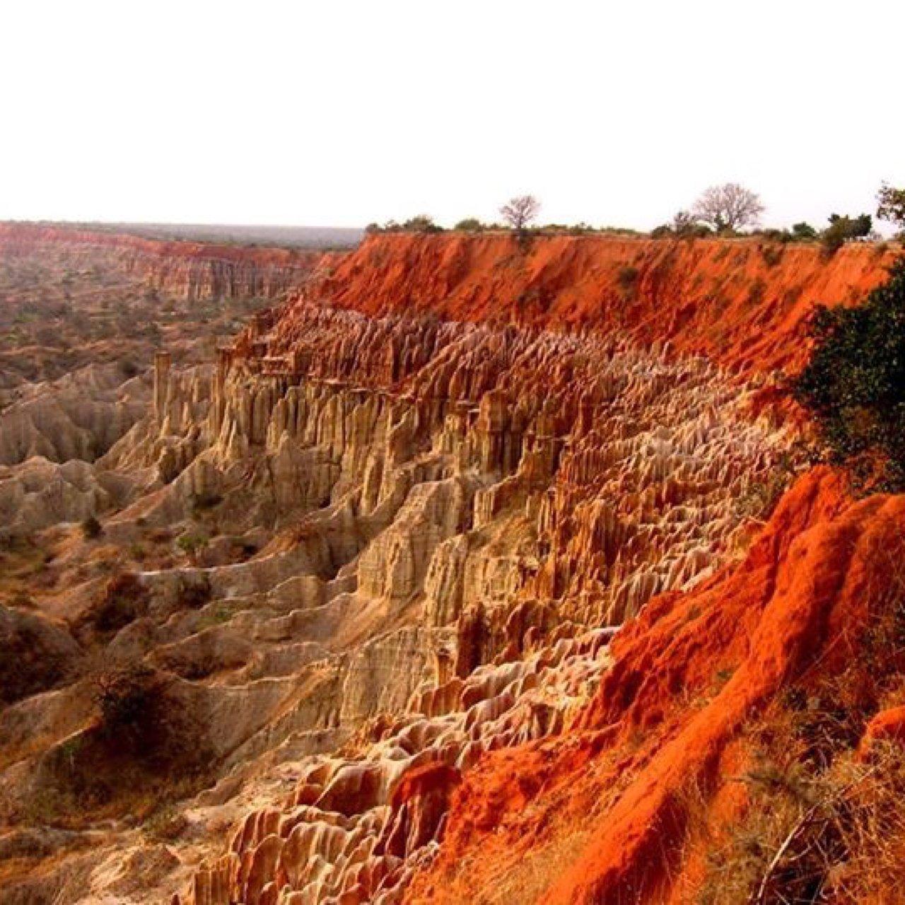 Miradouro da Lua: uma das 7 maravilhas de Angola