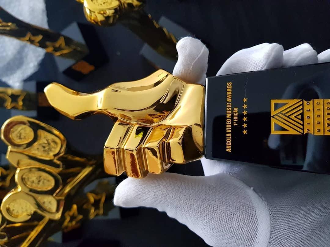 Angola Vídeo Music Awards já tem data marcada