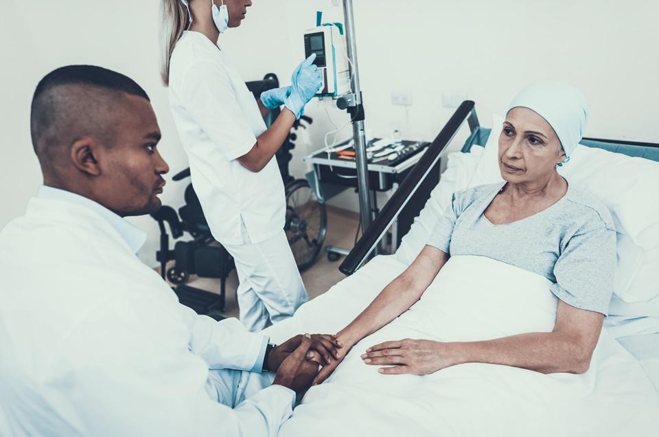 Ozonoterapia: Saiba o que é, para que serve e como é feita
