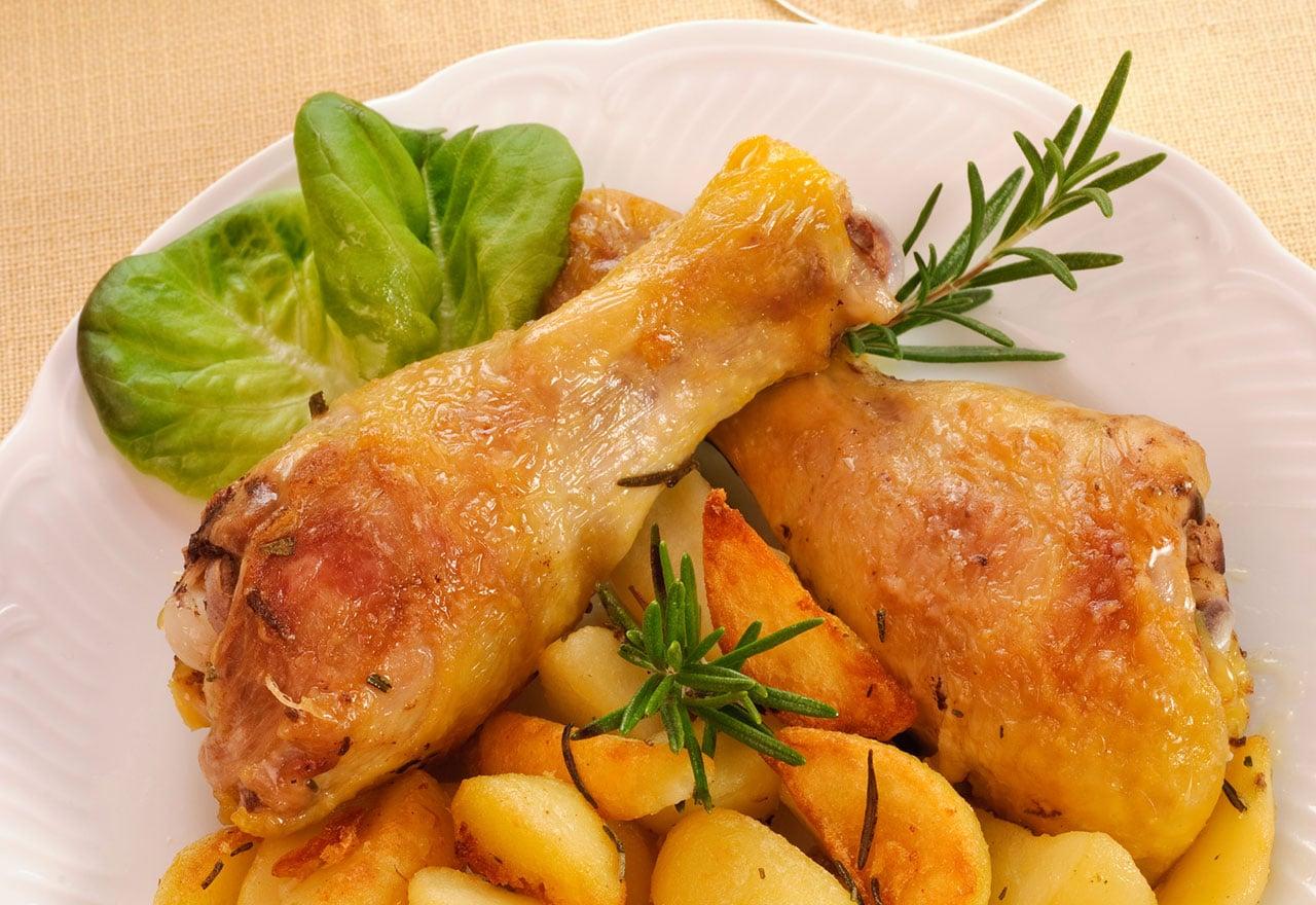 Conheça uma receita de frango prática, rápida e saborosa para todas as ocasiões