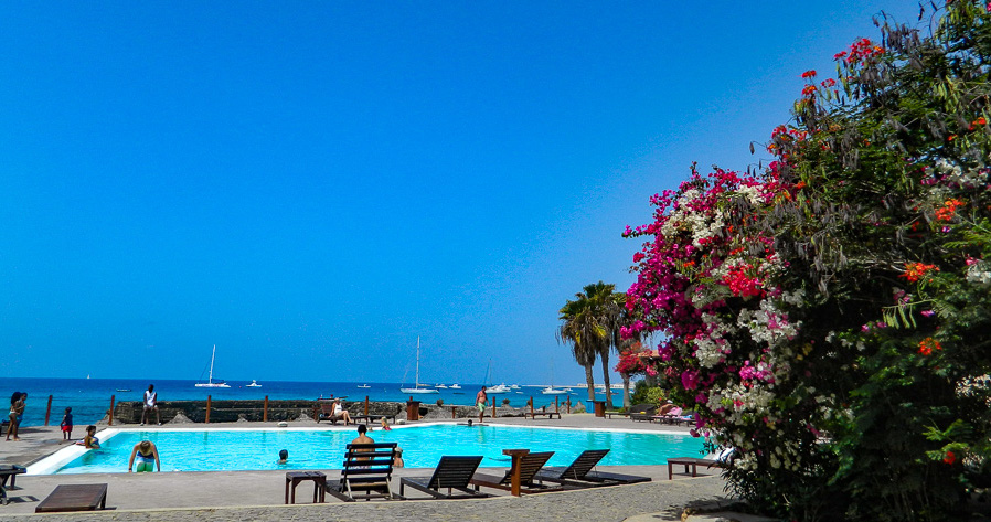 Ilha do Sal: O paraíso na terra