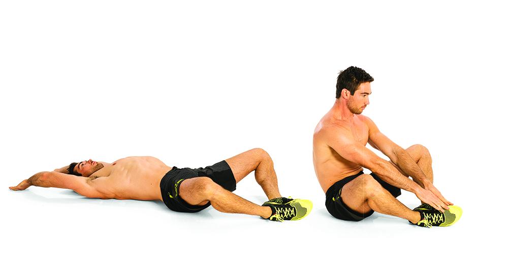 Faça estes exercícios em casa com o Campeão mundial do Jiu-jítsu Victor Arcanjo