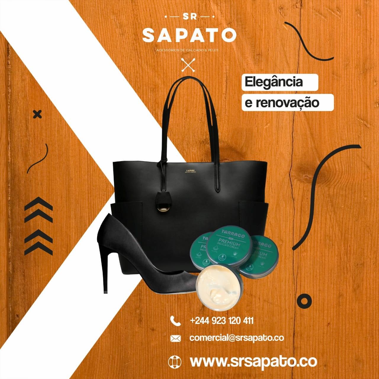 www.srsapato.co – deixamos o seu sapato como novo.