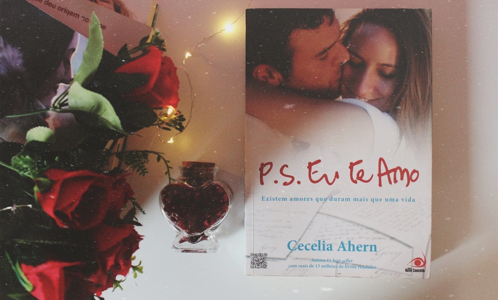 P.S: I Love You: Conheça o best-seller Irlandês