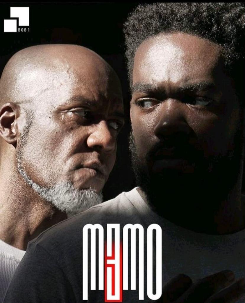 MEMO a web serie com Sílvio Nascimento e Walter Ferreira