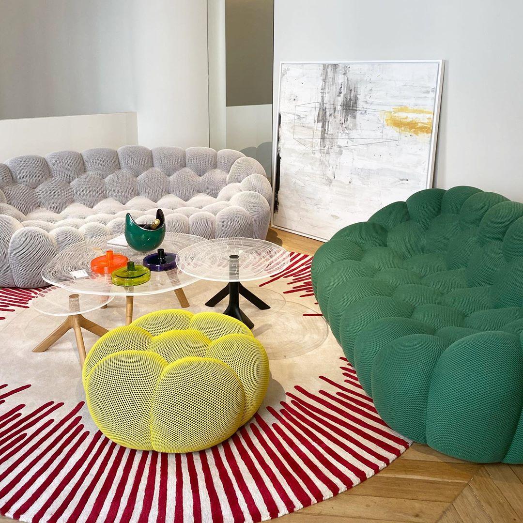 As tendências da nova temporada do design da Maison & Objet e Paris Design Week