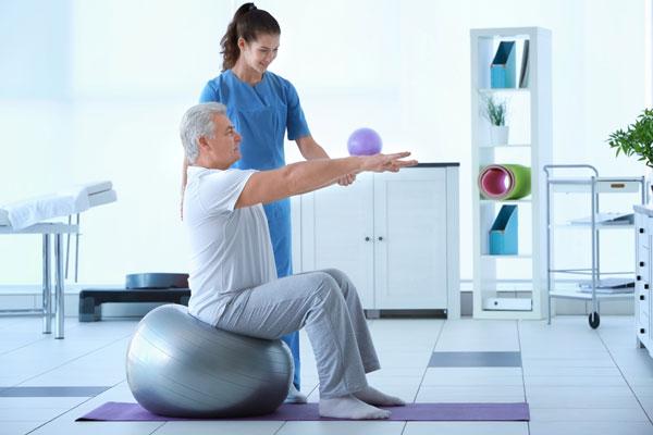 Dia Mundial da Fisioterapia: A importância do fisioterapeuta na terapia domiciliar