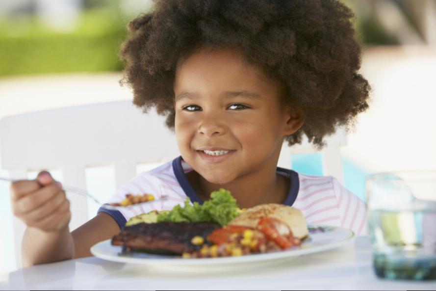 Nutrição infantil: como tornar a alimentação das crianças mais saudável