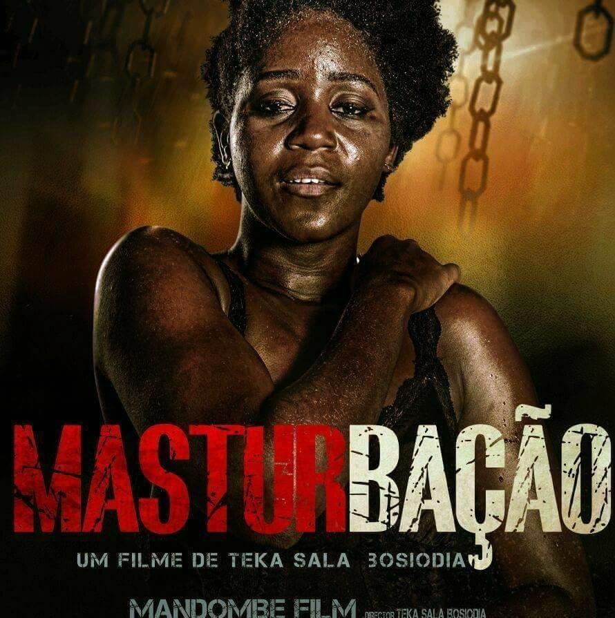 Actor Pedro Paciência fala sobre o filme Masturbação