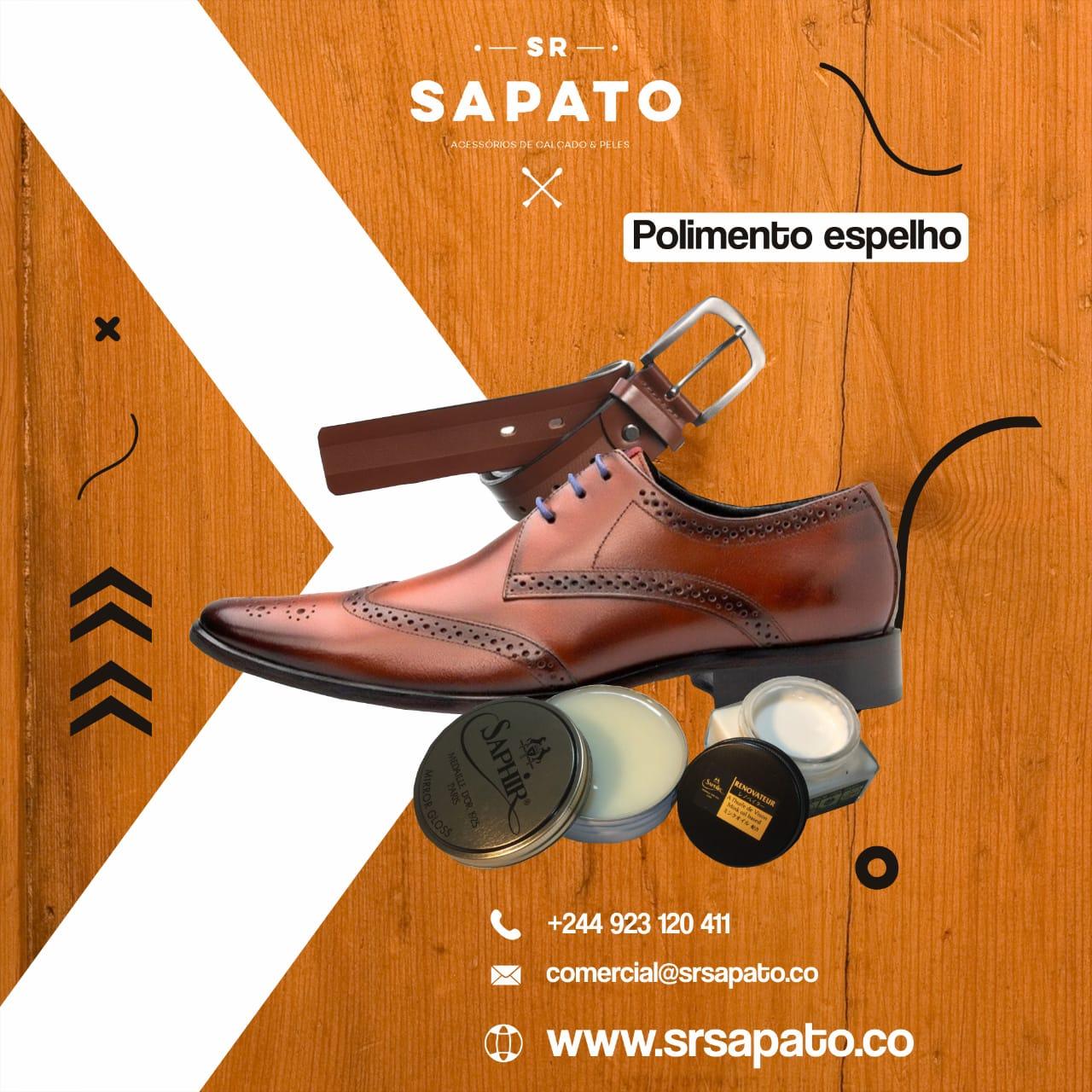 www.srsapato.co – deixamos o seu sapato como novo