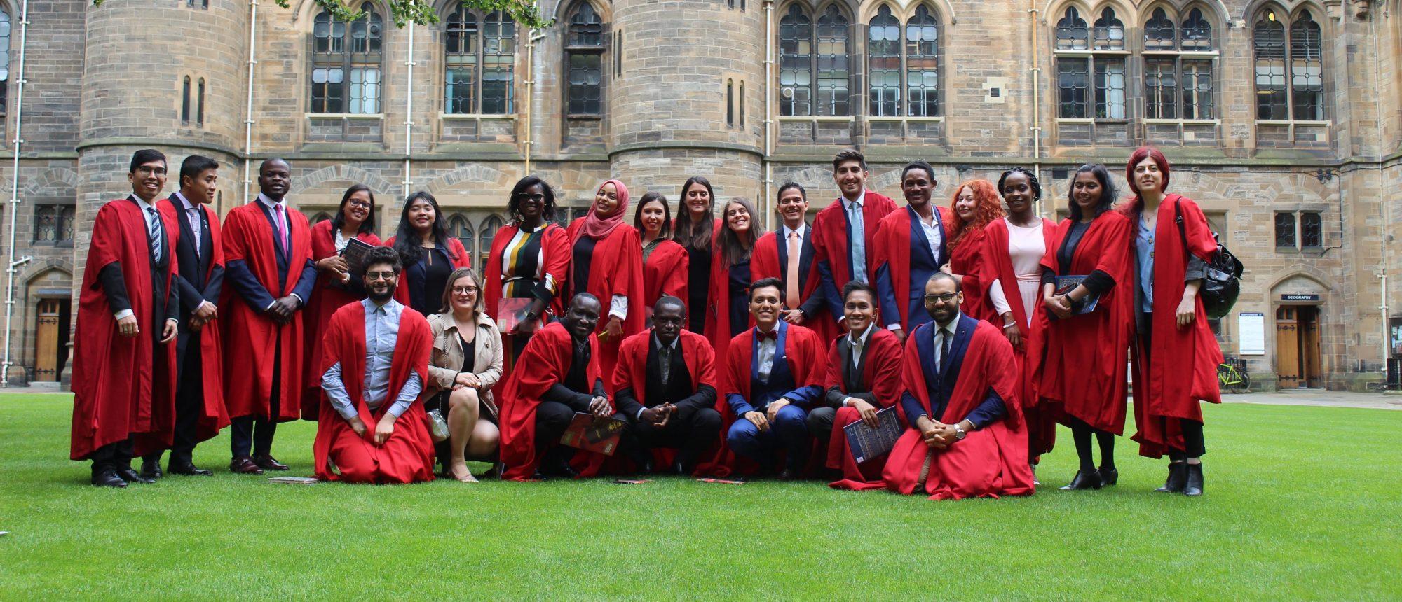 Reino Unido disponibiliza bolsas de estudo para mestrado
