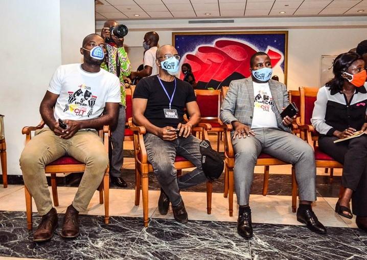 Treze grupos teatrais angolanos vão participar no  Circuito Internacional de Teatro edição 2020