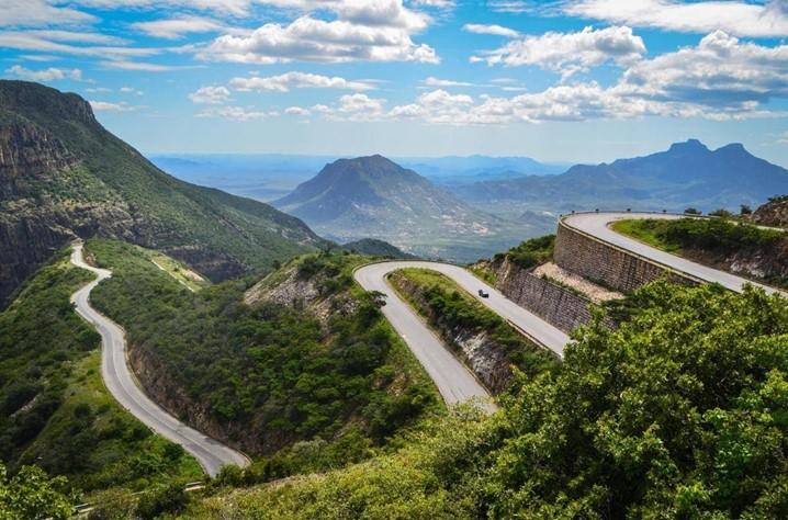 As Maravilhas Naturais de Angola: O Planalto da Humpata