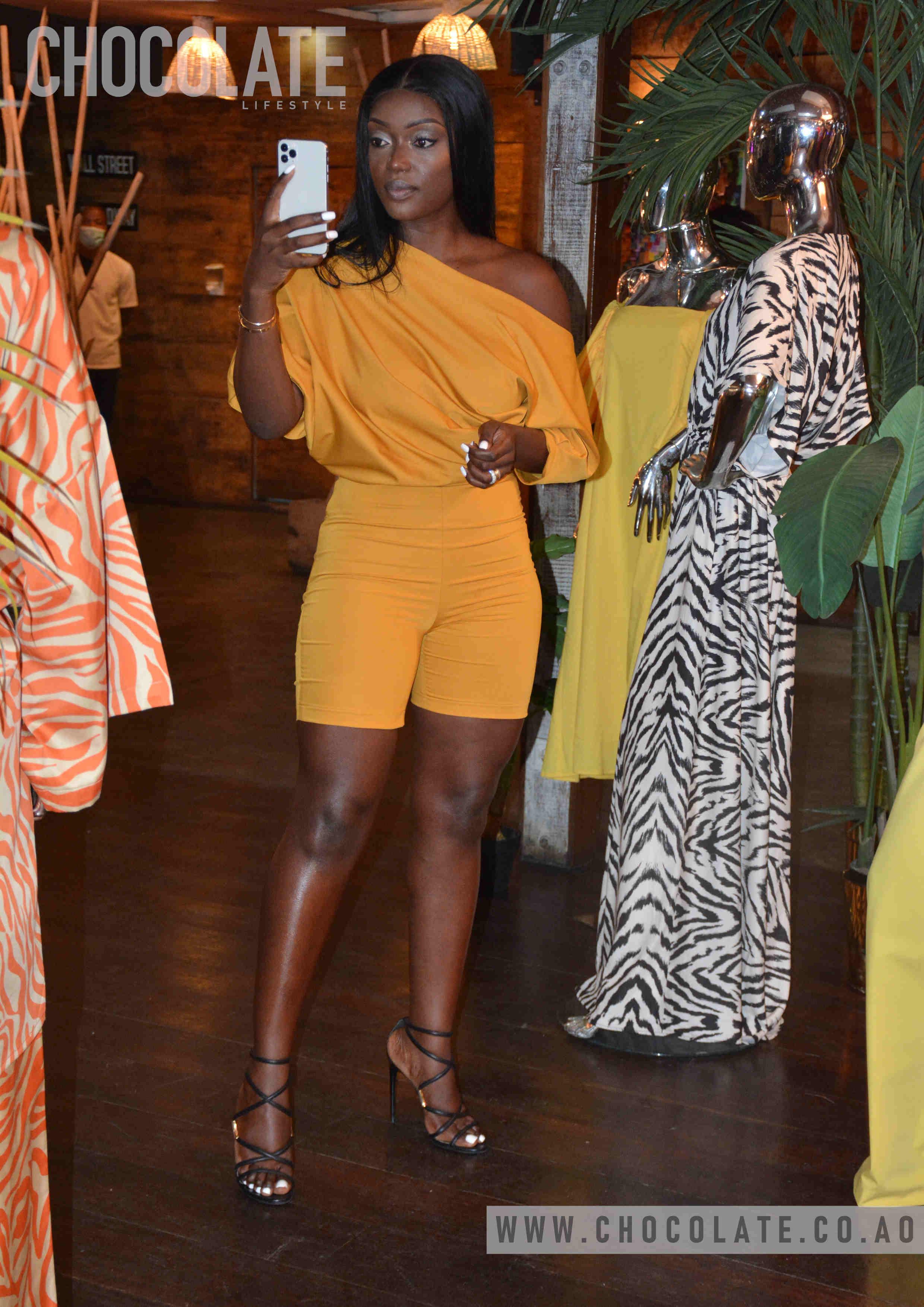 Regarde-moi Couture e a sua mais nova colecção