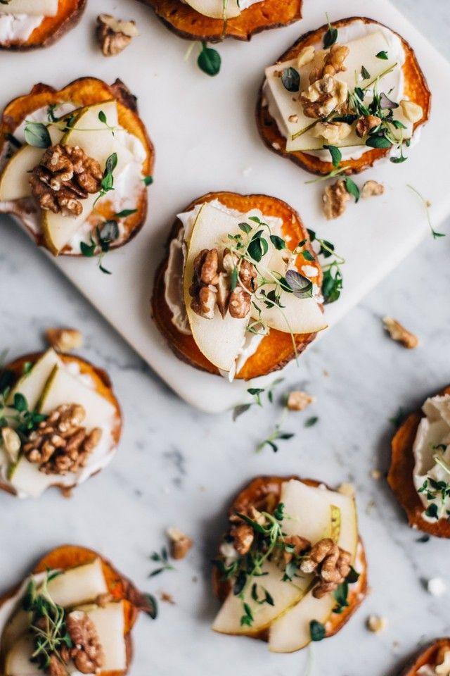 Assada e tostada, a batata-doce em receitas que todos queremos provar